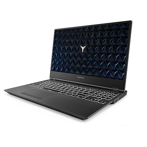 Lenovo Legion Y530 Ordenador portátil Gaming de 15 6 FullHD Intel Core i7 8750H 16GB de RAM 1TB HDD 256GB SSD Nvidia GTX1060 de 6GB Windows10 Negro Teclado QWERTY español