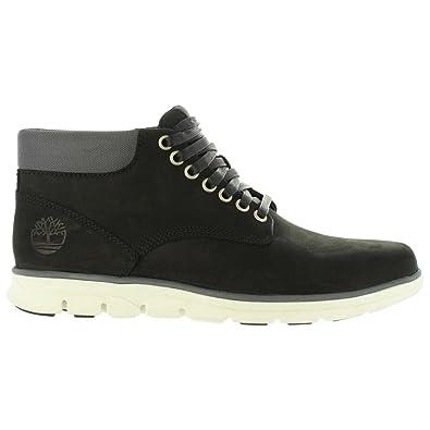 Timberland Men s Bradstreet Leather Sensorflex Chukka  Amazon.co.uk  Shoes    Bags 5ba0b22bf6e