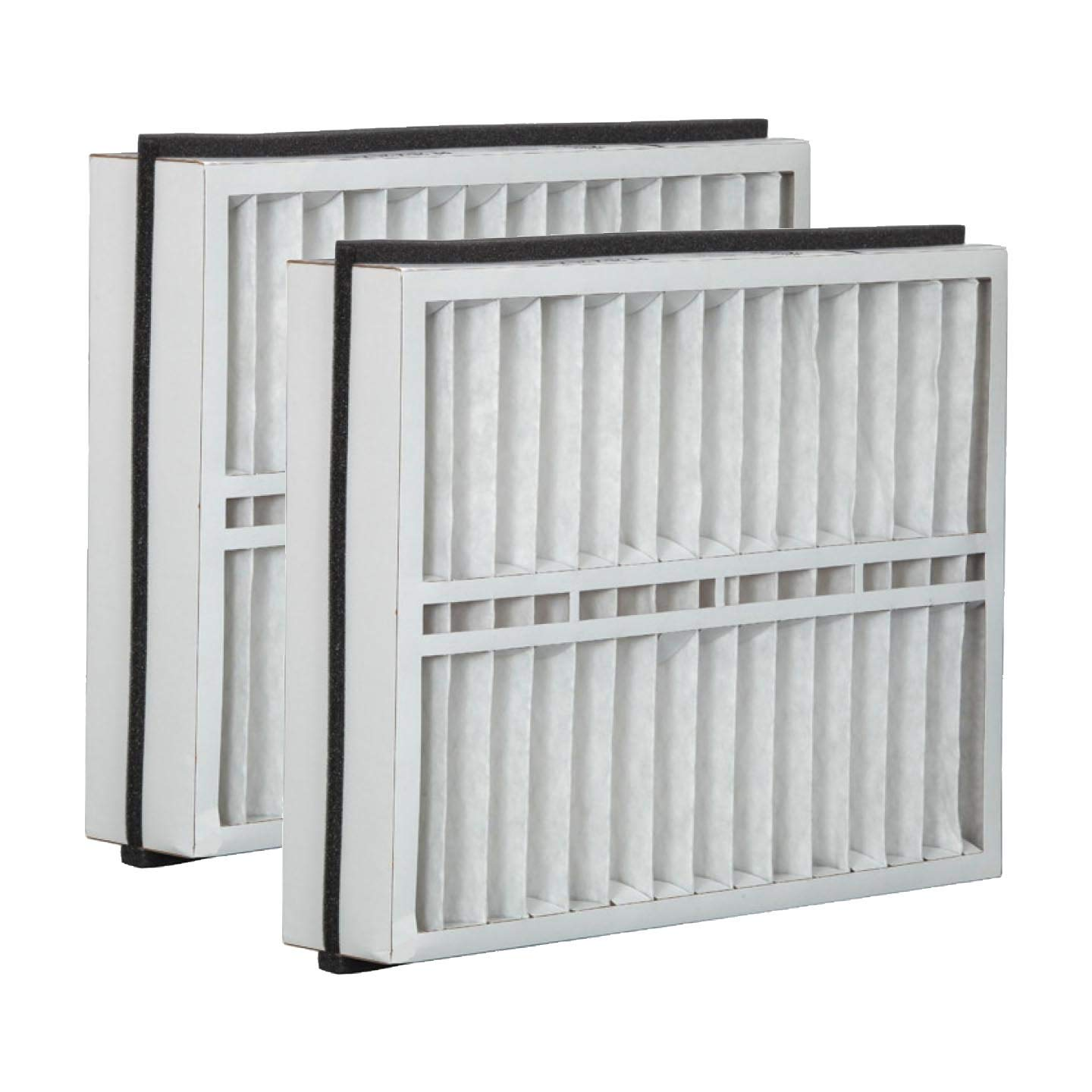 Tier1 21x26x5 Merv 11 Replacement for American Standard Air Filter 2 Pack