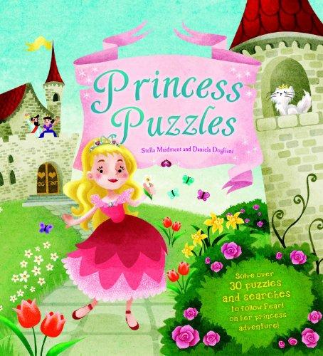 Princess Puzzles (Puzzle adventures)