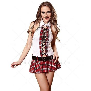 Uniforms sex
