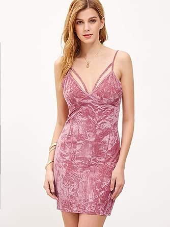 فستان شتوي للنساء