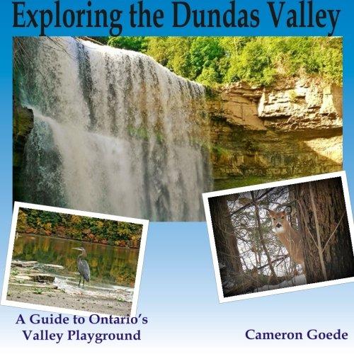 (Exploring the Dundas Valley )