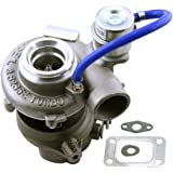 Amazon com: HX55 Turbine Turbocharger for Dodge Diesel