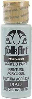 product image for FolkArt Acrylic Paint in Assorted Colors (2 oz), 2486, Seamist