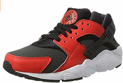 Amazon.com: Nike AIR HUARACHE RUN Boys