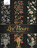 Anita Goodesign Embroidery Designs Special Edition - Les Fleurs