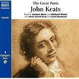 The Great Poets: John Keats