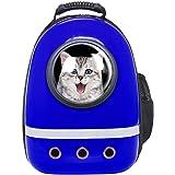 Spazio Capsual Pet Cane /Gatto, NuoYo Zaino Dell'animale Domestic Carrier Portatile Outdoor Viaggio. ( 30*43*25cm)