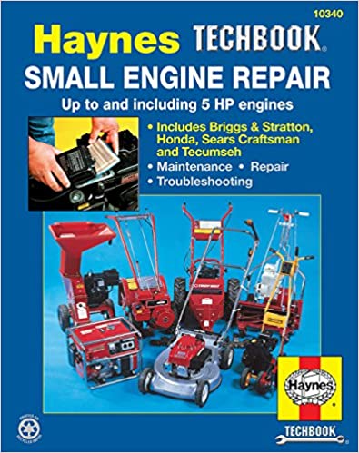 honda small engine repair manual