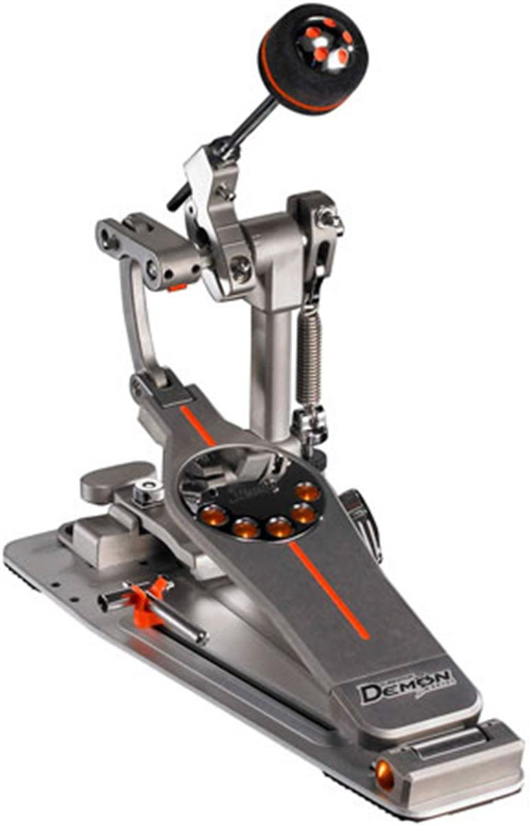 Pearl P3000D Eliminator Demon Drive Single Bass Drum Pedal by Pearl (Image #1)