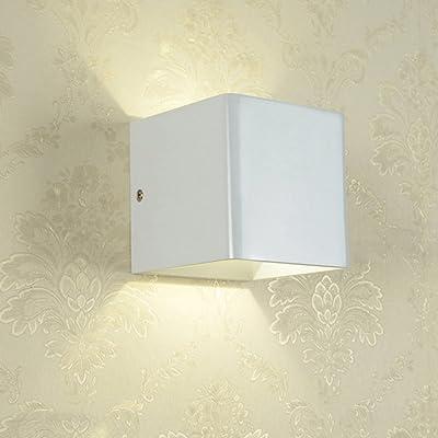 Applique Murale Laoye Appliques Murales Led Intérieur Lampe