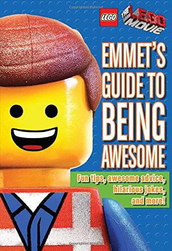 LEGO The LEGO Movie: Emmet s Guide to Be