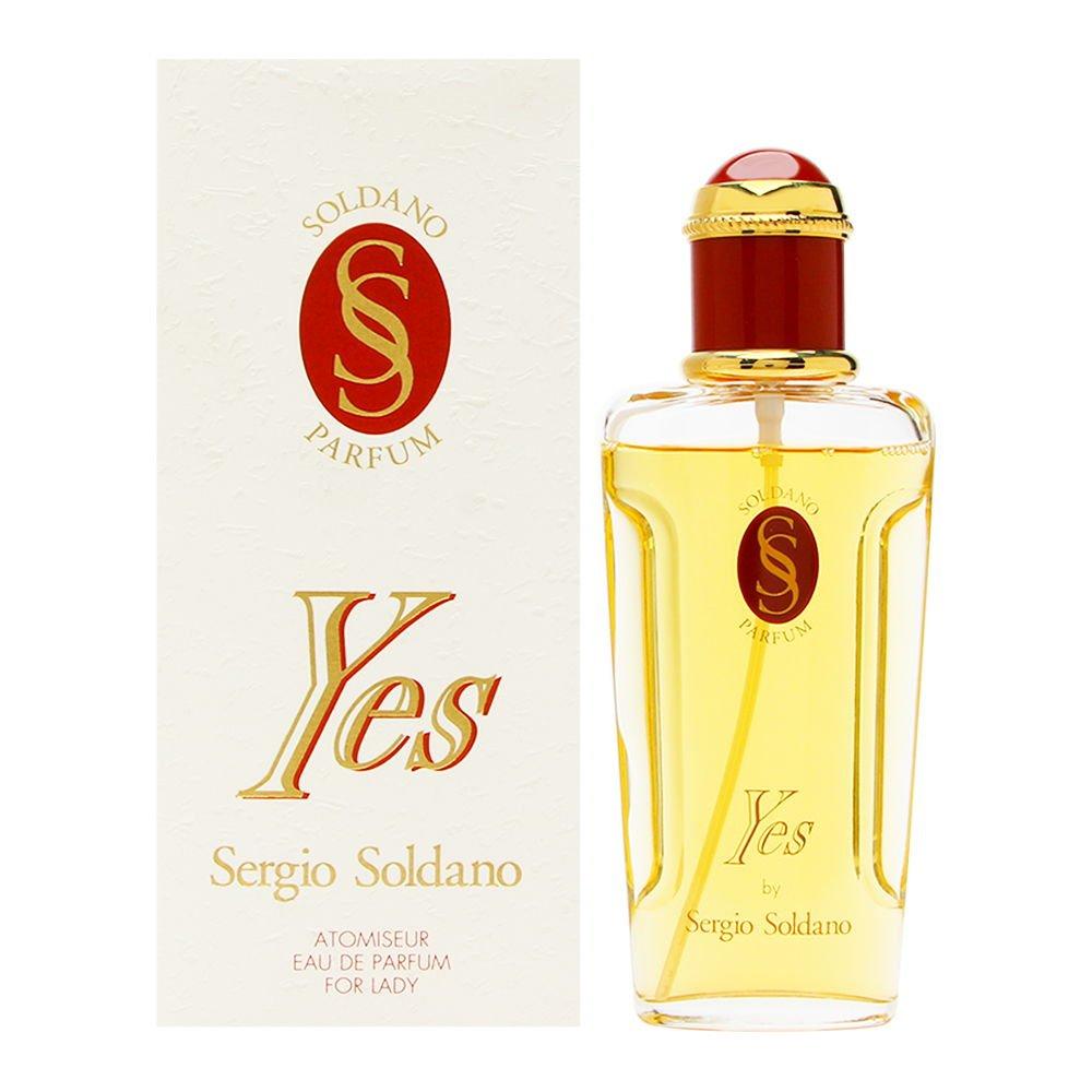 B0002DLYCI Yes by Sergio Soldano for Women 3.4 oz Eau de Parfum Spray 61-shN89J-L._SL1000_