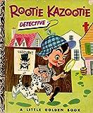 Rootie Kazootie Detective