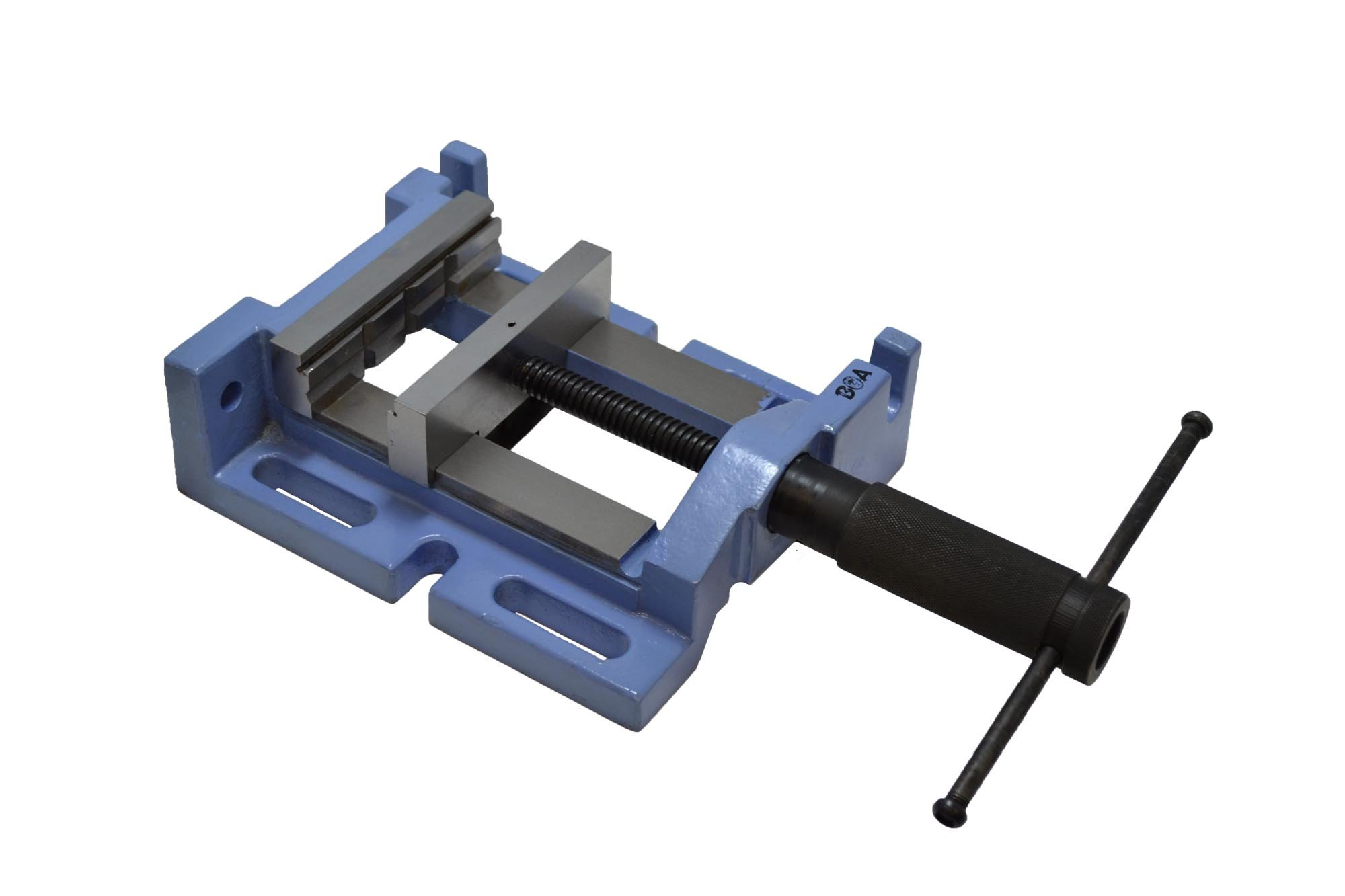 Boa 110157 Precision 3 Way Drill Press Vise Uni-Grip, 5''