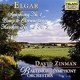 Elgar: Symphony No. 1 / Pomp & Circumstance Marches Nos. 1 & 2