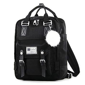 Jansport Superbreak Backpack Bolso De La Manera Impermeable Lienzo Ordenador Mochila Estudiante Ocio Deportes Bolsa De Viaje 29 * 14 * 42 Cm: Amazon.es: ...
