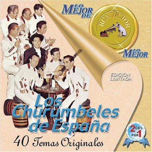 Mejor De Rca Victor by Sony U.S. Latin