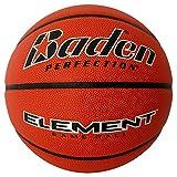 Baden Element Indoor Game Basketball, NFHS Approved
