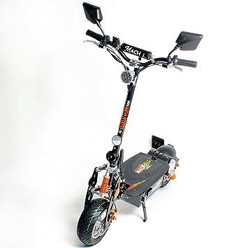 Mach1 Elektro-Scooter Modell-5BEEC-48V/1000W mit 16Ah ...