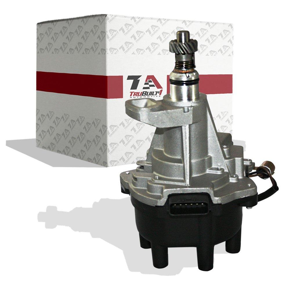 TruBuilt 1 Automotive Nissan 22100-0W602 Ignition