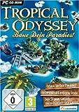 Tropical Odyssey: Baue dein Paradies