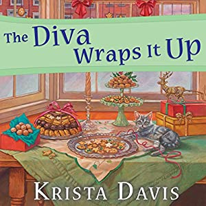 The Diva Wraps It Up Audiobook