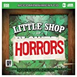 Little Shop of Horrors (karaoke/accompaniment CD) by Various Artists (2009-12-22)