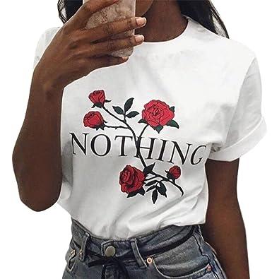 6e92c5b0ff73f Top t shirt femme tee shirt citation   Fallofmoney