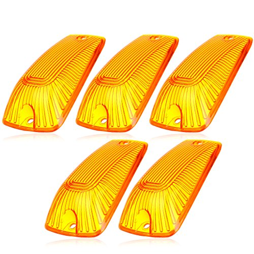 1997 chevy roof cab lights - 5