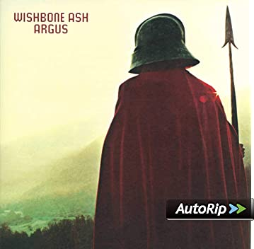 Argus: Wishbone Ash: Amazon.es: Música