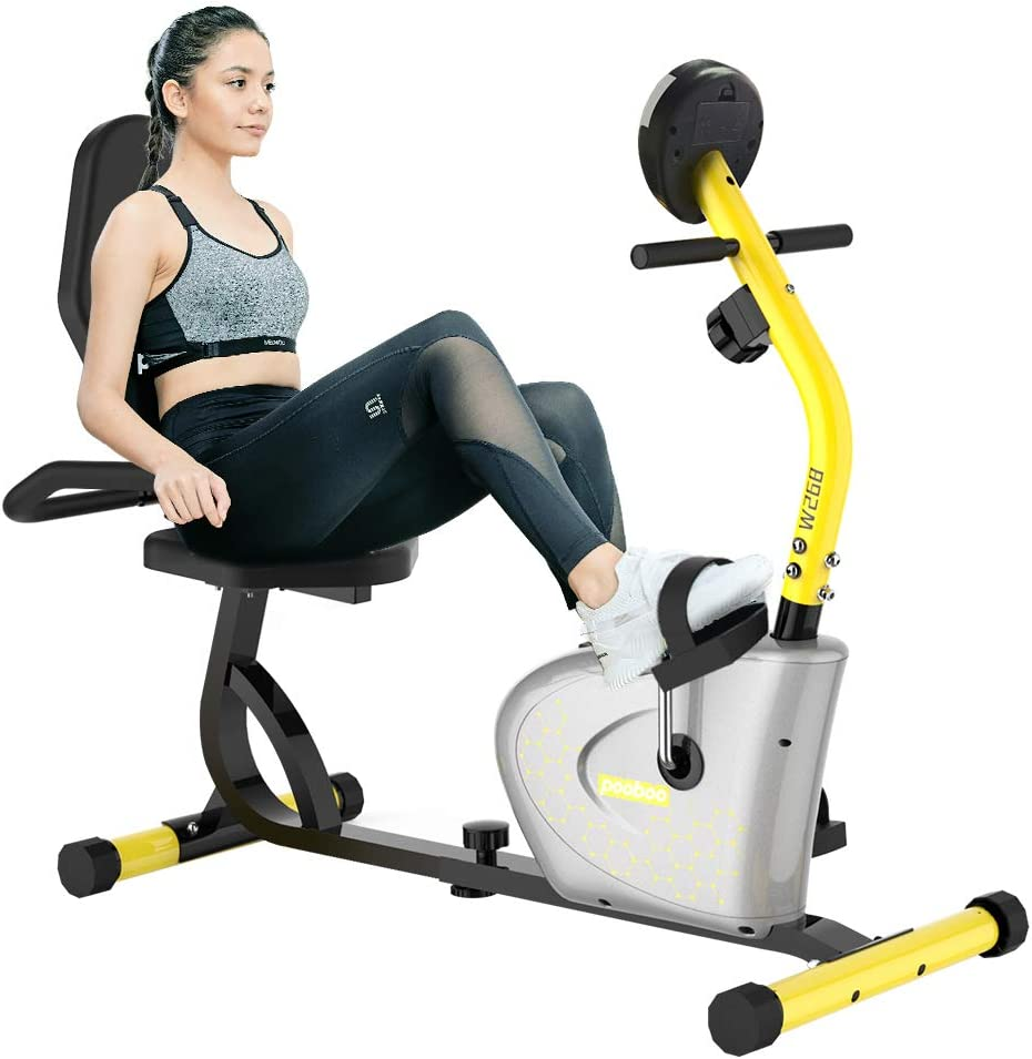 5 Best Exercise Bike For Seniors For More SAFE Workout 2020 2