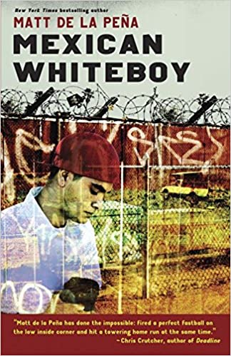 Amazon.com: Mexican WhiteBoy (9780440239383): Matt de la Peña: Books