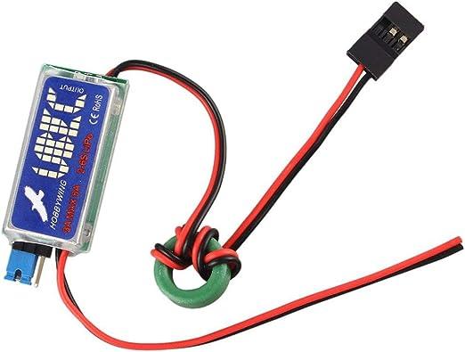 Hobbywing 3a UBEC 5v 6v Switch Mode BEC-input 5,5v-26v