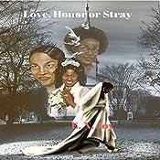 Love, Honor or Stray: New Day Divas, Book 3 | E.N. Joy