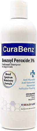 BEXLEY LABS Curaseb Benzoyl Peroxide