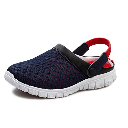 6f0f420e0e20b pophight Summer Unisex Air Mesh Breathable Men Sandals Man Casual ...