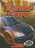 Tuner Cars, Jack David, 0531138526