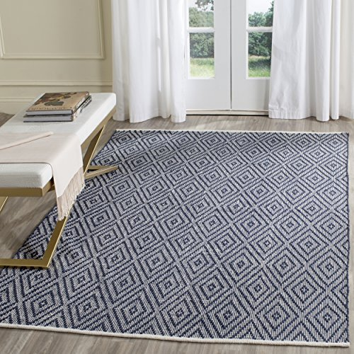 Safavieh Montauk Collection Handmade Flatweave