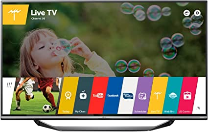 LG 65UF770V - Televisor UHD (4K) de 65