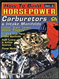 How to Build Horsepower, David Vizard, 1884089143