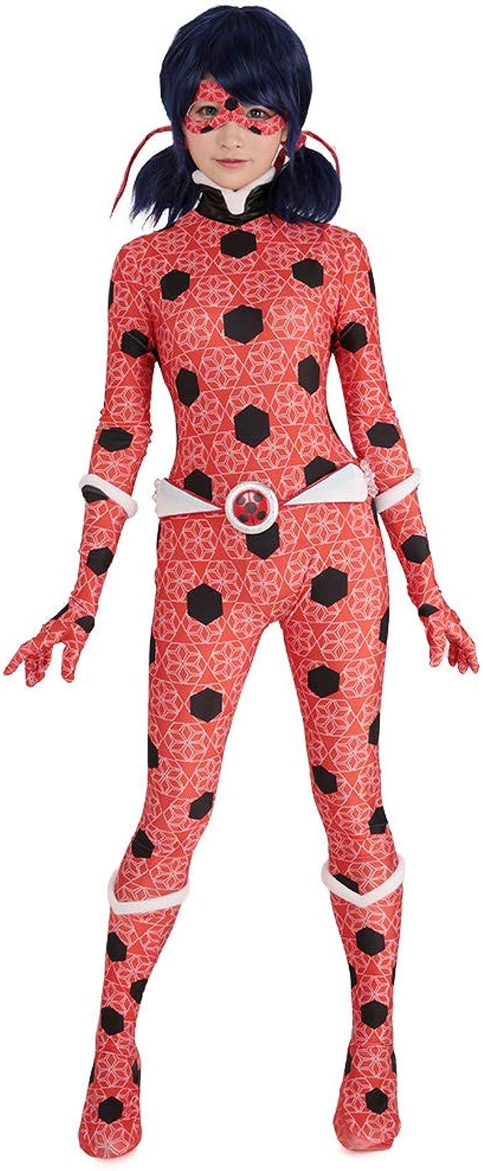 Amazon.com: Cosplay.fm - Traje para mujer con diseño de ...