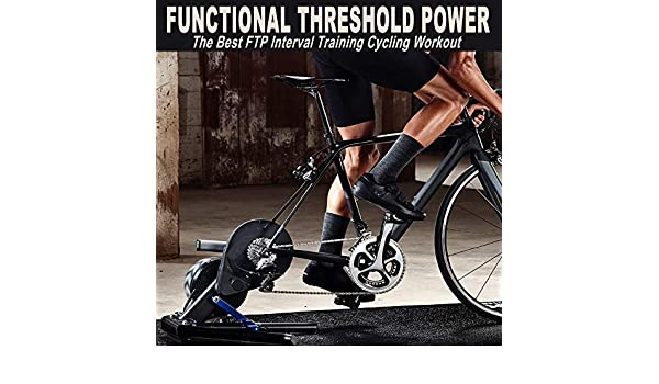 Functional Threshold Power (The Best Ftp Interval Training Cycling ...