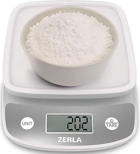 Zerla Digital Kitchen Scale