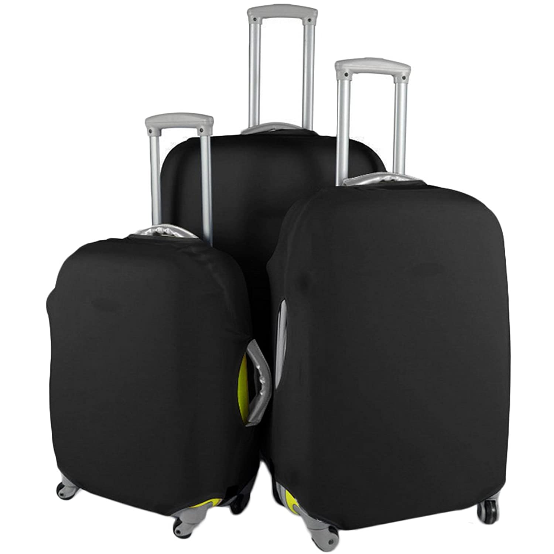 2b55929baf69 Amazon.com | kilofly Travel Suitcase Trolley Case Cover Protector 18 ...