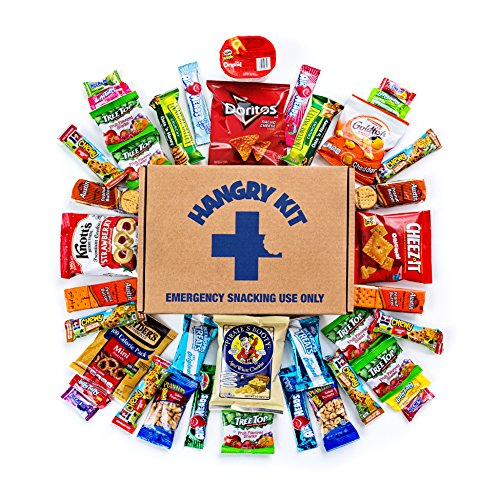 HANGRY KIT Sampler Package Included product image