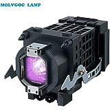 LAMP /& HOUSING for SONY KDF42E200 KDF-46E2000 KDF-50E2000 LAMP KDF-46E2010 KDF-42E2000