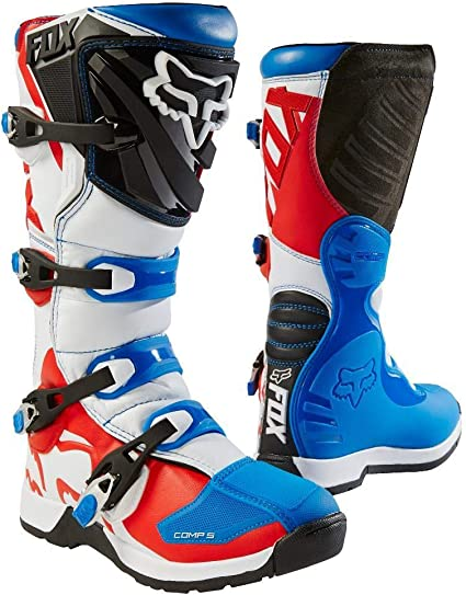 2017 Fox Racing Comp 5 Offroad Boots-9