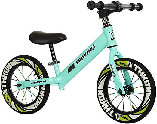 Bicicletas sin pedales Neumáticos de Goma para Bicicletas sin ...